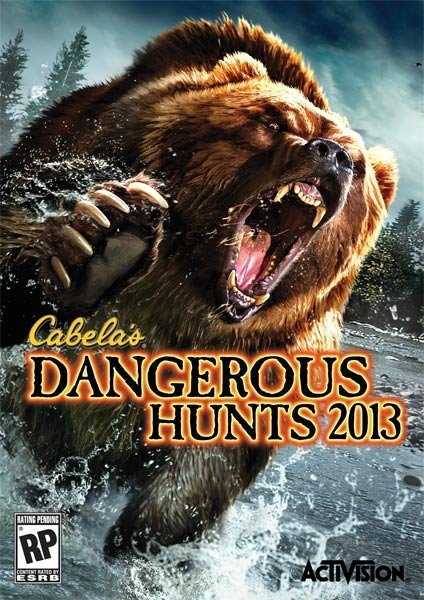 Cabela's Dangerous Hunts 2013 (2012)