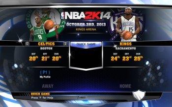 NBA 2K14 (2013)