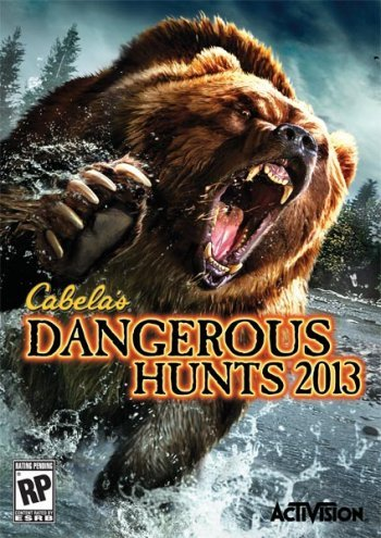 Cabela's Dangerous Hunts 2013 (2012)
