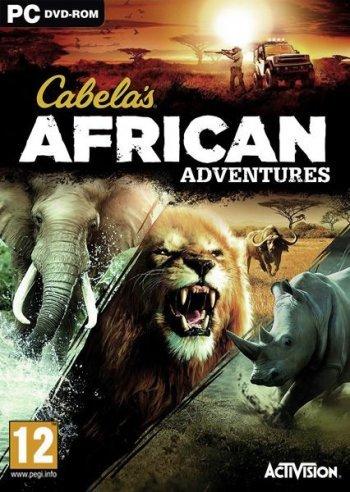 Cabela's African Adventures (2013)