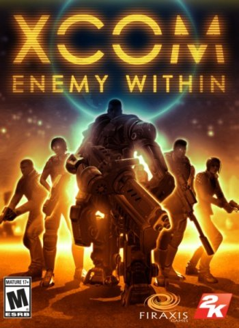 XCOM: Enemy Within (2013)