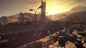 Dying Light: The Following - Enhanced Edition [v 1.20.0 + DLCs] (2016) PC | RePack от xatab