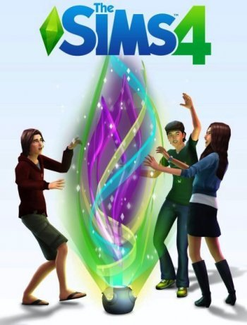 The Sims 4: Deluxe Edition [v 1.60.54.1020/1.60.54.1520 + DLCs] (2014) PC | RePack от xatab