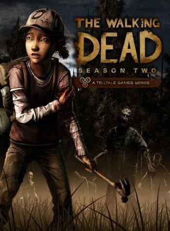The Walking Dead: Season 2 Episode 1 (2013)