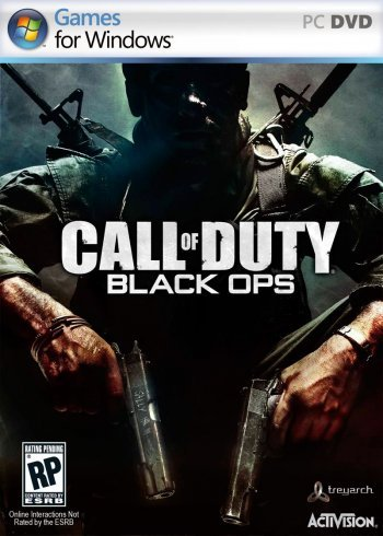 Call of Duty: Black Ops - Collection Edition (2010) PC   Repack от xatab