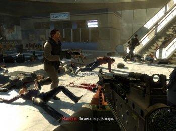 Call of Duty: Modern Warfare 2 (2009)