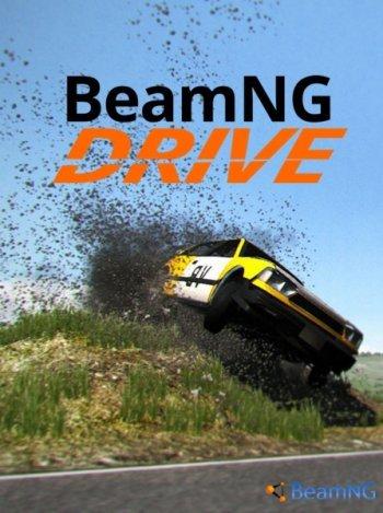 BeamNG.drive (2015) PC | Repack от Mr.Weegley