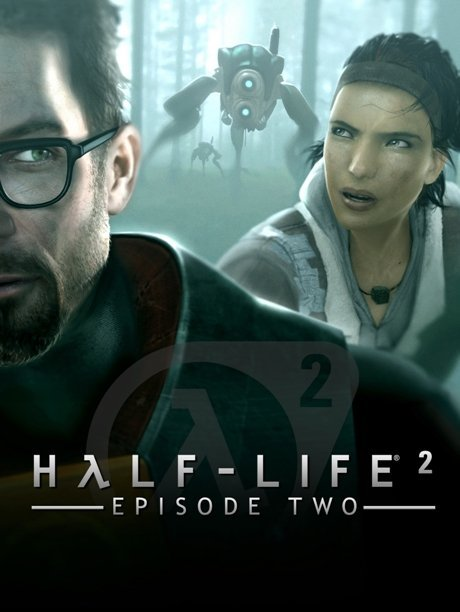 Half-Life 2: Episode Two (2007)