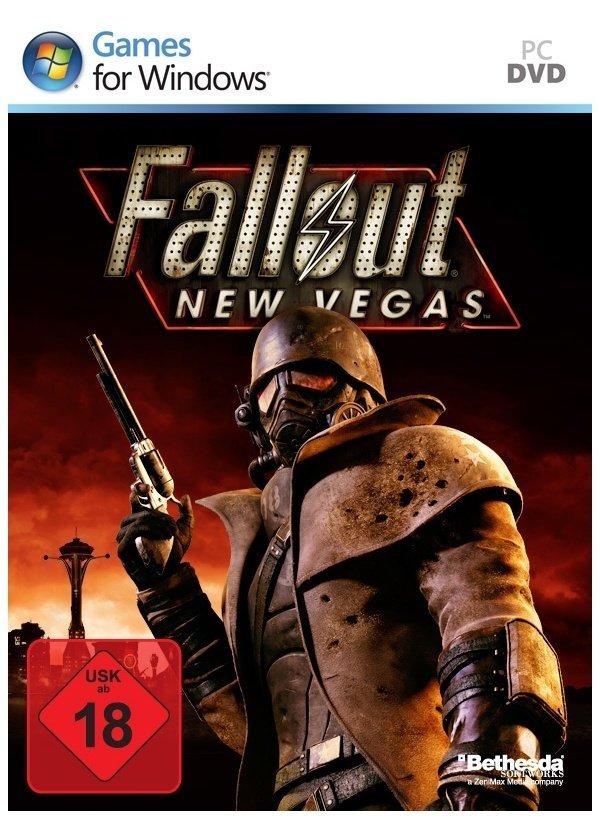 Fallout: New Vegas (2012)