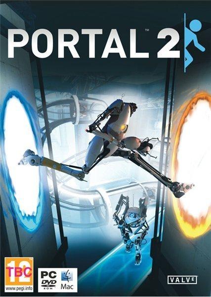 Portal 2 (2011)Продолжение знаменитой «головоломки от первого лица» Portal, удостоенной титула «Игра 2007 года» более чем тридцатью зарубежными и российскими специализированными изданиями. После завершения событий, происходивших в первой части игры, прошло несколько сотен лет. Очнувшись, главная героиня Челл обнаруживает, что всё это время находилась в состоянии анабиоза возле разрушенной Лаборатории исследования природы порталов. Ее встречает один из модулей персональностей ГЛэДОС - Уитли, который предлагает выбраться на свободу с помощью спасательной капсулы. Но у одержимого жаждой власти суперкомпьютера ГЛэДОС совсем другие планы насчет Челл… В Portal 2 игроков ждет еще больше загадок, шуток и смелых экспериментов. Преодолевать препятствия придется, как и прежде, с помощью порталов, однако теперь можно будет использовать гели, которые повышают скорость и увеличивают дальность прыжков, а также отражающие лазер кубы, гидротрубы и другие странные объекты. Для тех, кто мечтал пройти Portal с друзьями, появился режим совместной игры, в котором можно управлять двумя роботами. Им не свойственна гордость, они не знают страха и… они вообще ничего не знают. Напарникам придется провести роботов через безумные препятствия, сотворенные ГЛэДОС, и разобраться, в чем же их предназначение.