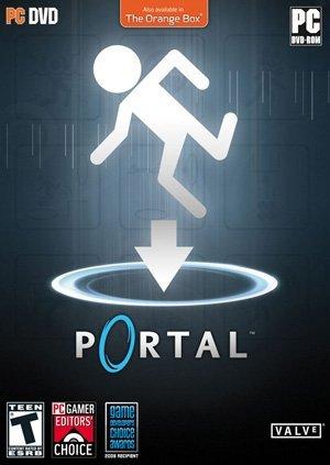 Portal (2007) portal 1 портал