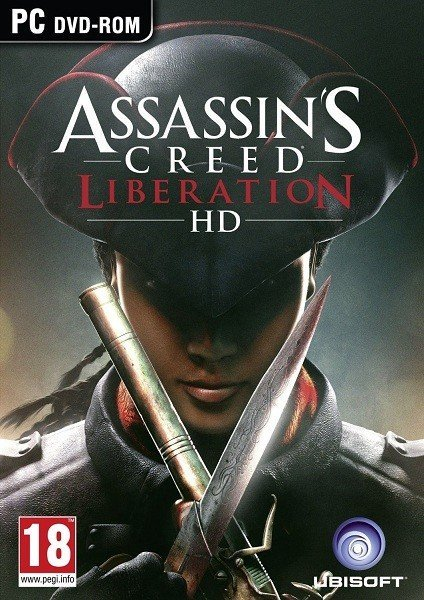 Assassin's Creed: Liberation HD + 1 DLC (2014)