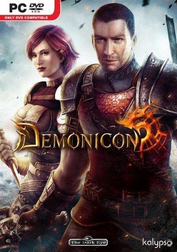 The Dark Eye: Demonicon (2013)