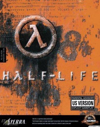 Half-Life (1998)