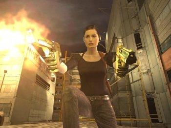 Max Payne 2: The Fall of Max Payne (2003)