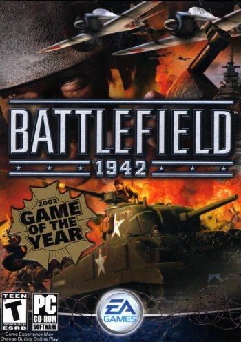 Battlefield 1942 + Desert Combat (2002)