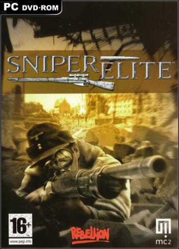 Sniper Elite (2006)