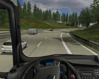 German Truck Simulator (2010)
