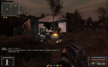 S.T.A.L.K.E.R.: Shadow of Chernobyl (2013)