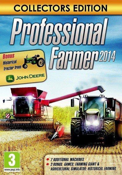 Professional Farmer 2014 (2013)
