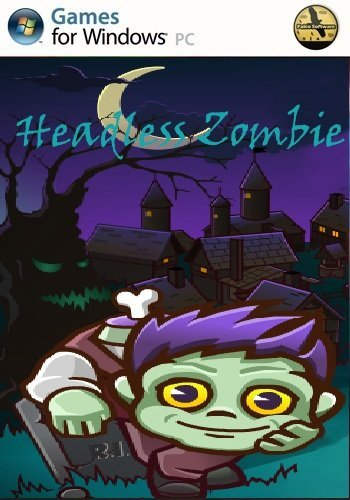 Headless Zombie (2014)