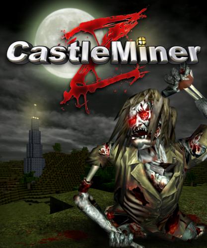 CastleMiner Z (2014)