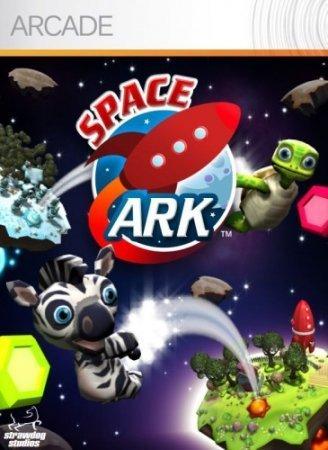 Space Ark (2013)
