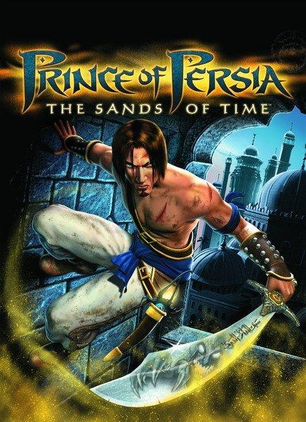 Принц Персии: Пески Времени (2003)