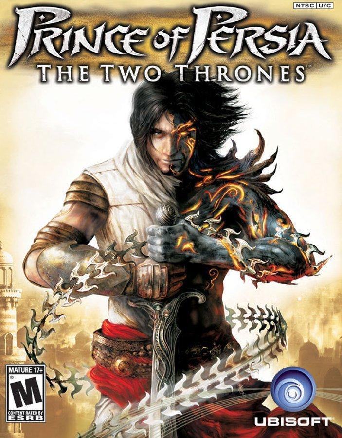 Принц Персии: Два трона (2005)