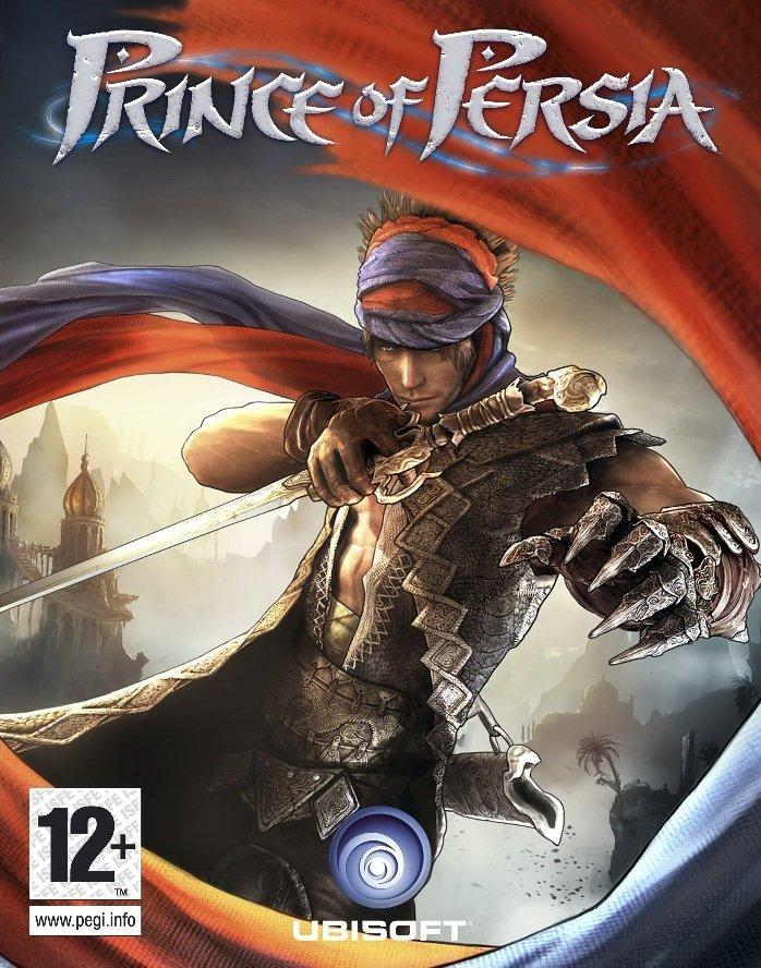 Принц Персии / Prince of Persia (2008)