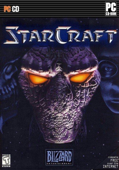 StarCraft: Антология (1998)