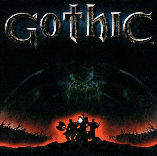 Готика / Gothic (2001)