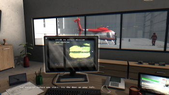 Helicopter Simulator: Search & Rescue (2013)