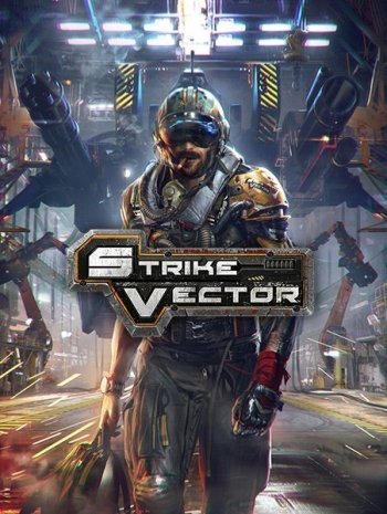 Strike Vector (2013)
