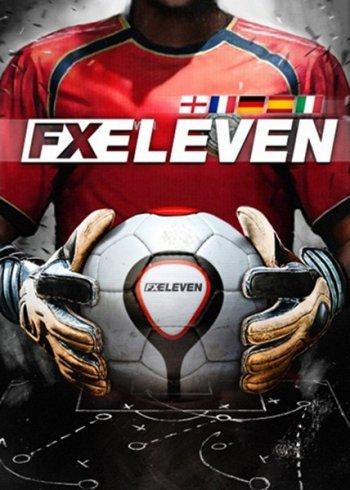 FX Eleven (2014)