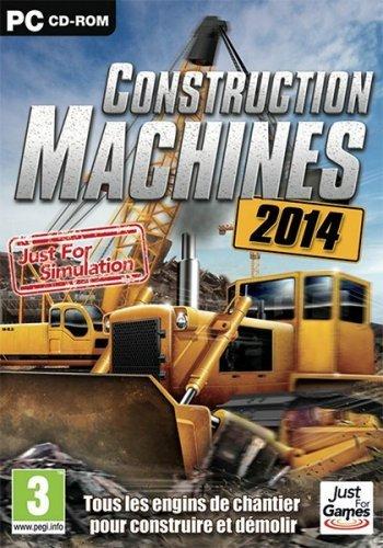 Construction Machines 2014 (2013)