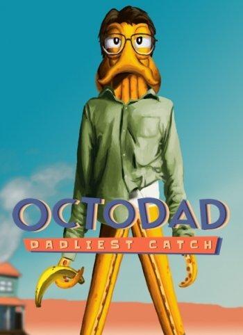 Octodad: Dadliest Catch (2014)