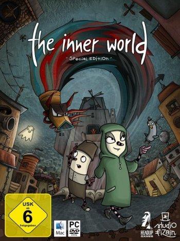The Inner World (2013) PC | RePack от R.G. Механики