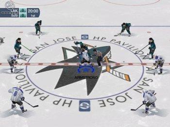 NHL 09 (2008)