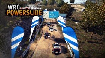 WRC Powerslide (2014)
