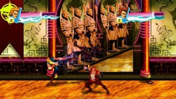 Double Dragon: Neon [Update 3] (2014) PC   RePack от xatab