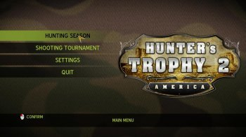 Hunters Trophy 2: America (2014)