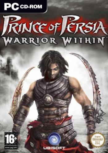 Принц Персии: Схватка с Судьбой (2004)