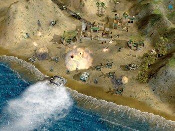Command & Conquer: Generals + Zero Hour (2003)