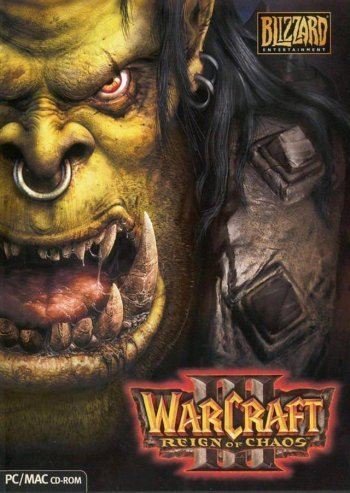 Warcraft 3: The Reign of Chaos (2002)