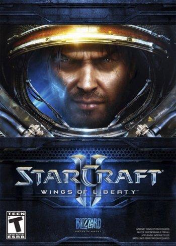 StarCraft 2 (2013)