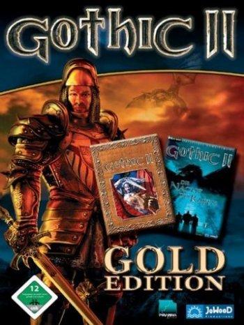Готика 2 / Gothic 2 (2003)