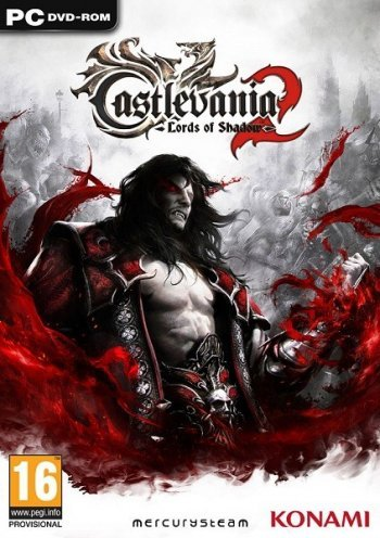 Castlevania: Lords of Shadow 2 (2014) PC | RePack от R.G. Механики