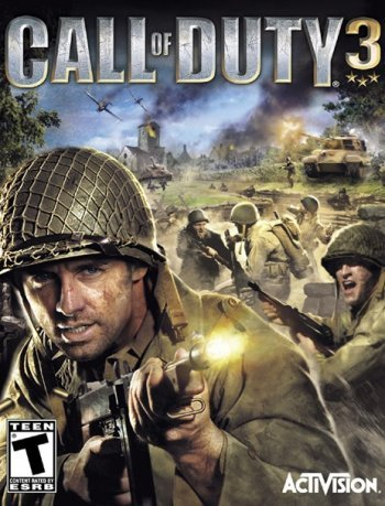 Call of Duty 3 (2006)