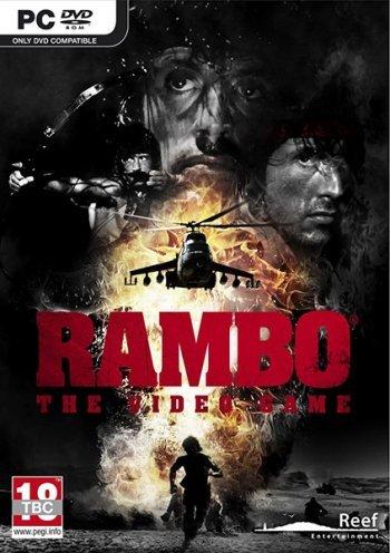 Rambo (2014)